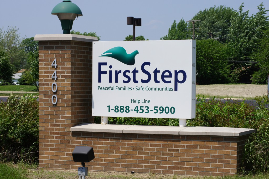 Programs + Services - First Step - Wayne County's Domestic Violence