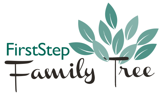 First Step Family Tree