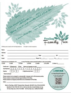 Download the Family Free Giving Form