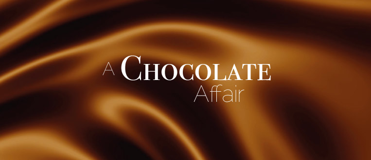 "13th Annual ""A Chocolate Affair"""