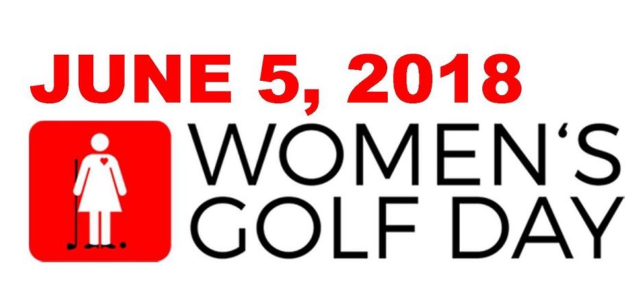 Women's Golf Day 2018