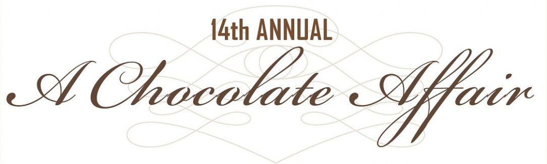 14th Annual A Chocolate Affair