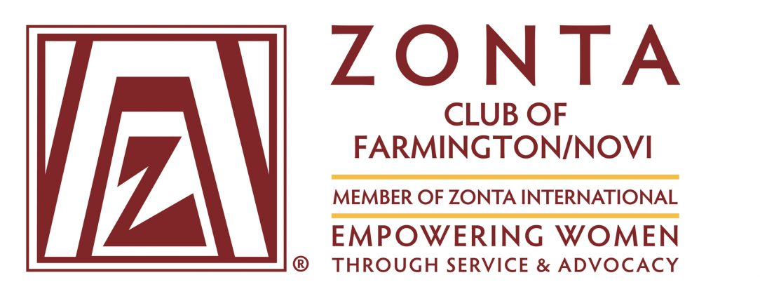Zonta Club of Farmington Novi Advocacy Summit