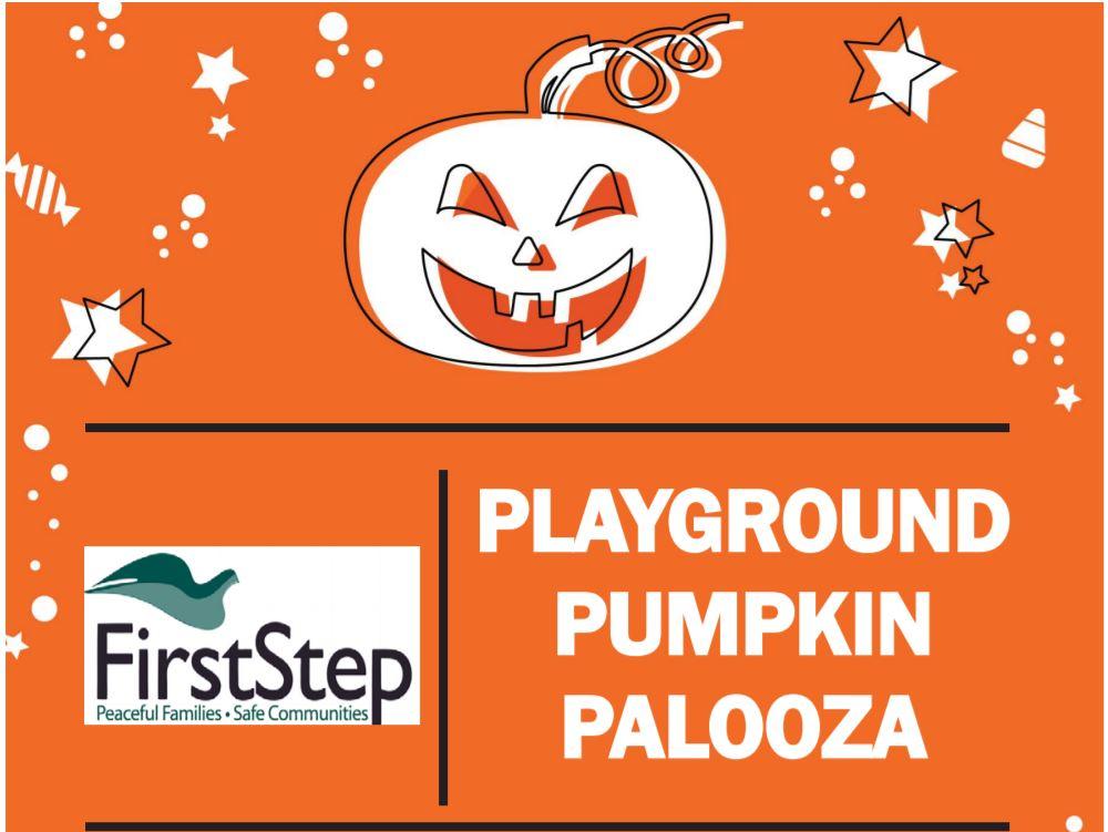 Playground Pumpkin Palooza