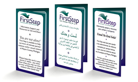 Print and share these pocket cards.