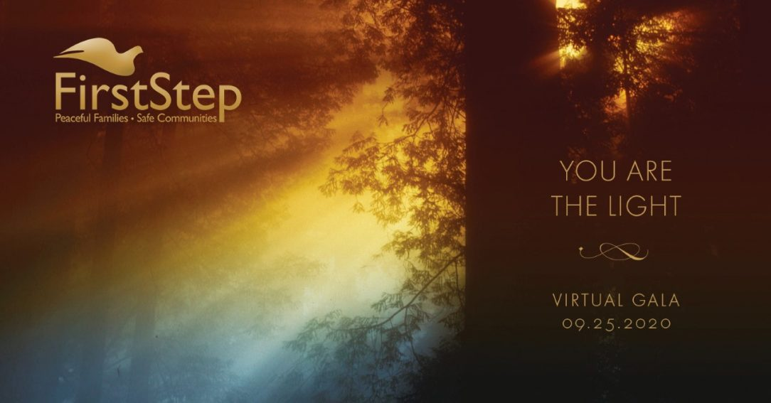 You are the Light - 2020 Virtual Gala