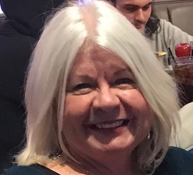 Judith Barr - Karen Wilson Smithbauer Legacy Award