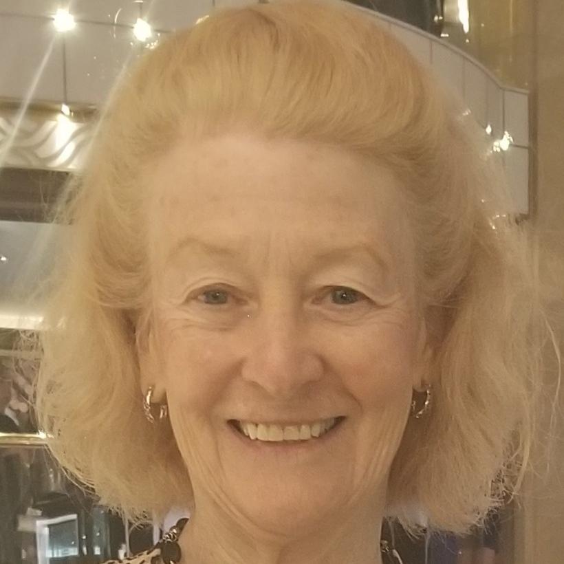 Kathy Cronin - Event Tri-Chair