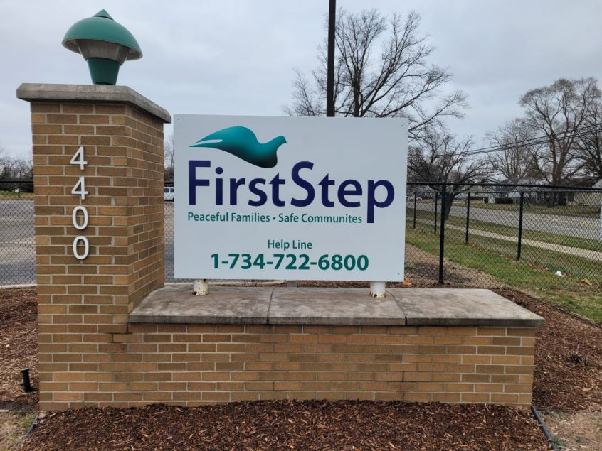 First Step Project Against Domestic Violence and Sexual Assault
