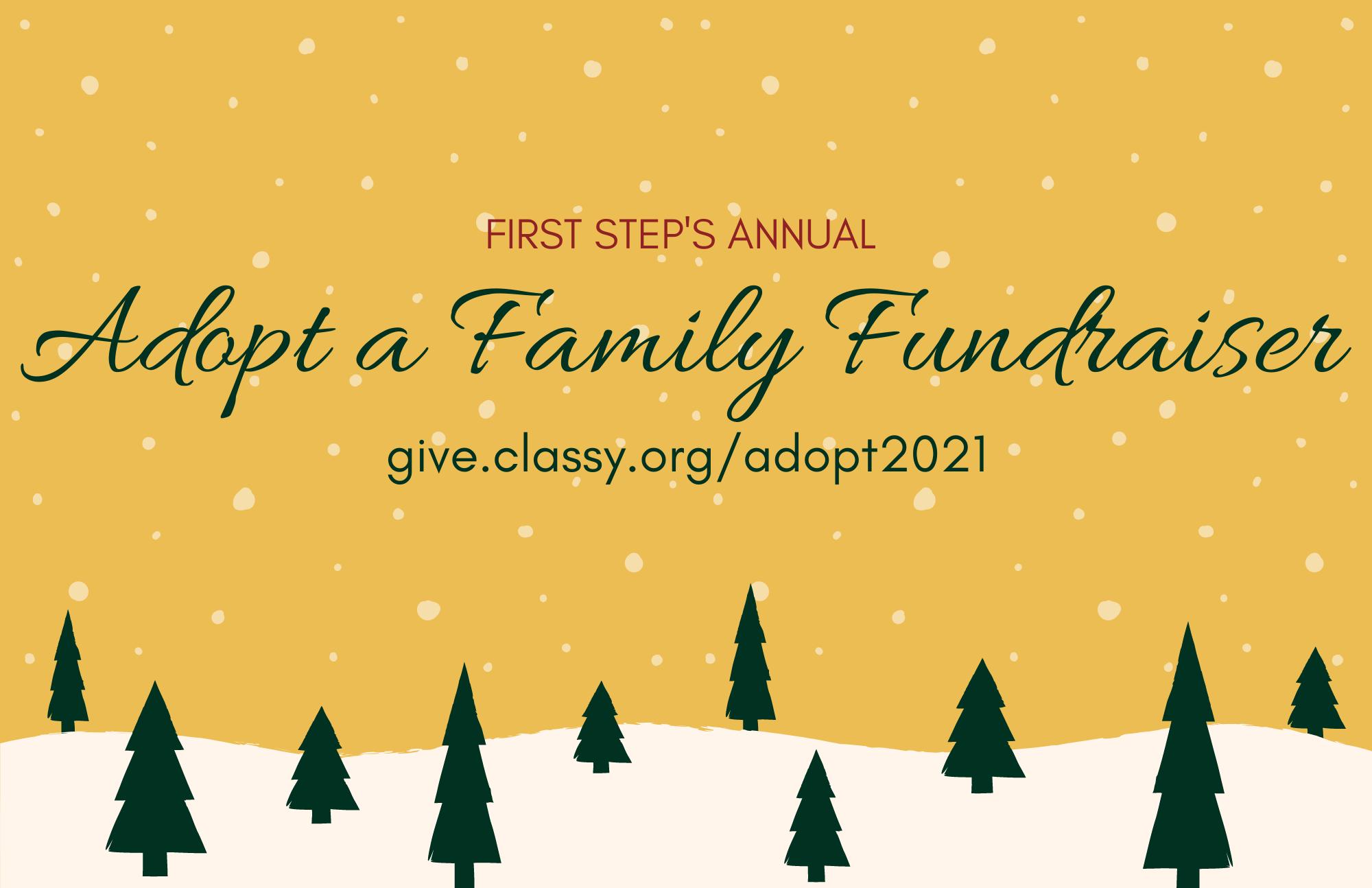 Adopt A Family 2021